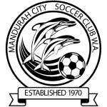 Mandurah City SC Badge