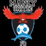Manly United FC Under 20 Badge