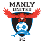 Manly United FC Badge