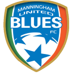 Manningham United Blues Badge