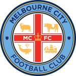 Melbourne City FC Under 21 Badge