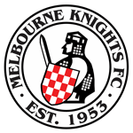 Melbourne Knights Logo