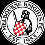 Melbourne Knights Under 20 Badge