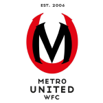 Metro United FC Women