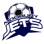 Modbury Jets SC Badge