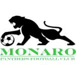 Monaro Panthers FC II Badge