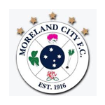Moreland City FC Badge