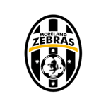 Card Stats for Moreland Zebras FC