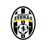 Moreland Zebras Logo