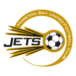Moreton Bay United Jets FC logo