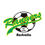 Mount Druitt Town Rangers Badge