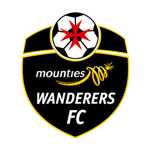 Mounties Wanderers FC Badge