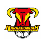 Narrabundah FC Badge