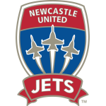Newcastle Jets FC Youth Badge