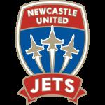 Newcastle Jets Under 18 Badge