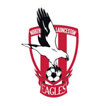 North Launceston Eagles Badge