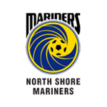 North Shore Mariners FC Badge