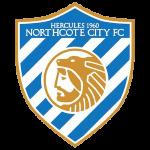 Northcote City Under 20 Badge