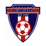 Northern Rangers FC II Badge