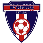 Northern Rangers FC Badge
