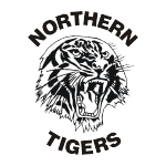 Northern Tigers Women Logo