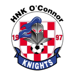 O'Connor Knights FC Logo