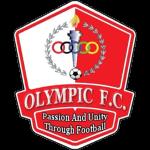 Olympic FC Under 20 Badge