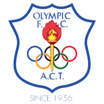 Olympic FC Badge