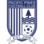 Pacific Pines FC