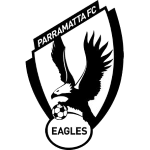 Parramatta Melita Eagles FC Badge