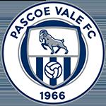 パスコーヴェールSC ロゴ