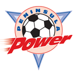 Peninsula Power FC Badge