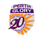 Perth Glory FC Club Lineup