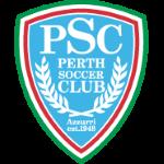 Perth SC Under 20 Badge