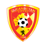 Queanbeyan City SC Badge
