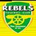 Rebels Gunners FC Logo