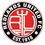 Redlands United FC Badge