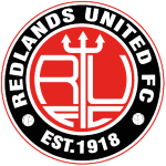 Redlands United U20 Logo