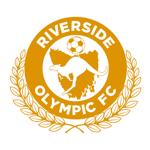 리버사이드 올림픽 FC II 로고