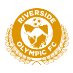 Riverside Olympic FC Badge