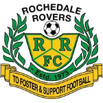 Rochedale Rovers FC Badge