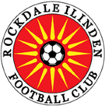 Rockdale City Suns FC Badge