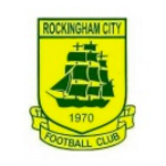 Rockingham City FC Badge