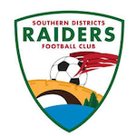SD Raiders FC Badge