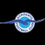 Sorrento Under 20 Badge