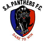 South Adelaide Panthers FC Badge