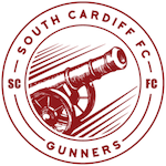 South Cardiff FC Badge