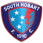 South Hobart SC II stats