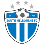 South Melbourne FC Logo