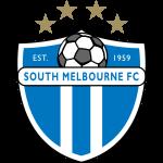 South Melbourne Under 20 Badge